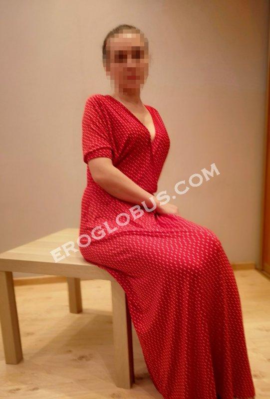 Тина, 35